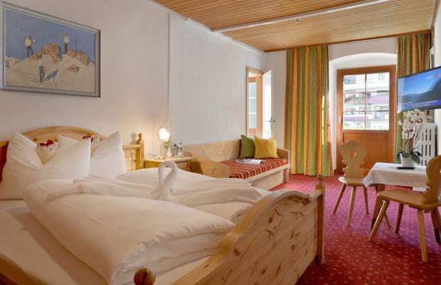 фото Posthotel Mayrhofen (ех.Hotel Garni Postschlossl) изображение №22