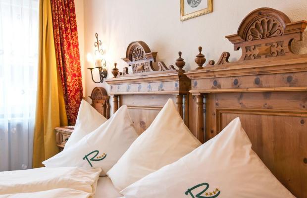 фотографии отеля Wohlfuhl Hotel-Garni Robert изображение №23