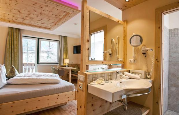 фото Wohlfuhl Hotel-Garni Robert изображение №22