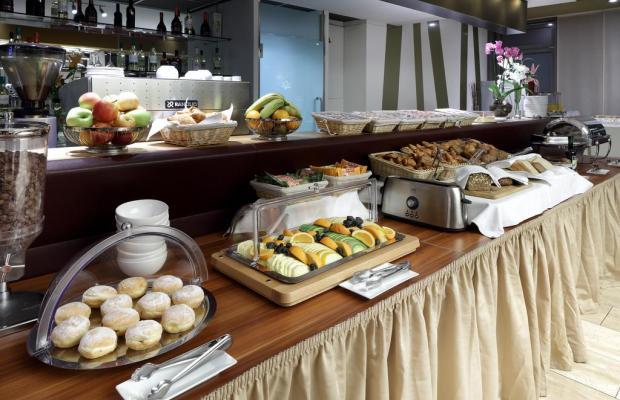 фотографии отеля Eurostars Embassy Hotel изображение №15