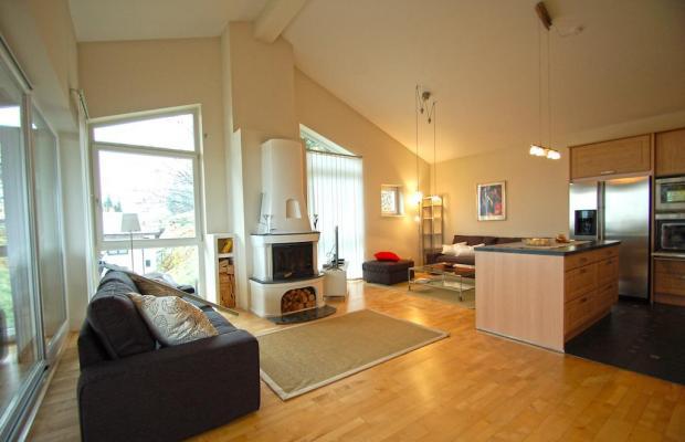 фото Finest Appartement Bruckberg изображение №18