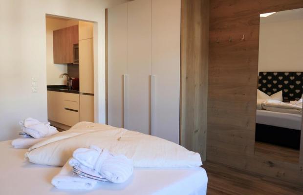 фотографии отеля Alpin-Hotel Schrofenblick изображение №23