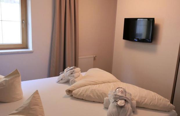 фотографии отеля Alpin-Hotel Schrofenblick изображение №15