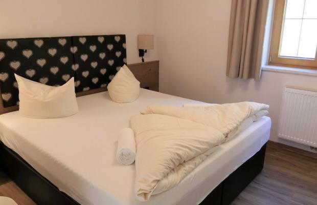 фото отеля Alpin-Hotel Schrofenblick изображение №13