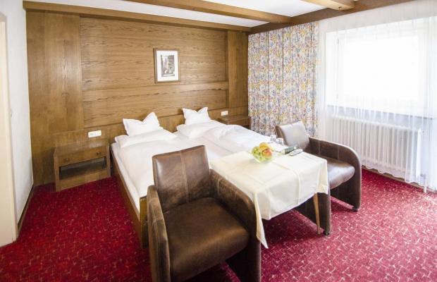 фотографии отеля Gastehaus Elisabeth (ex.  Schuhhaus Kroll; Pension Elizabeth) изображение №7