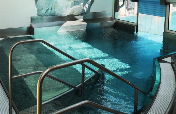 фото отеля Sporthotel Manni изображение №17