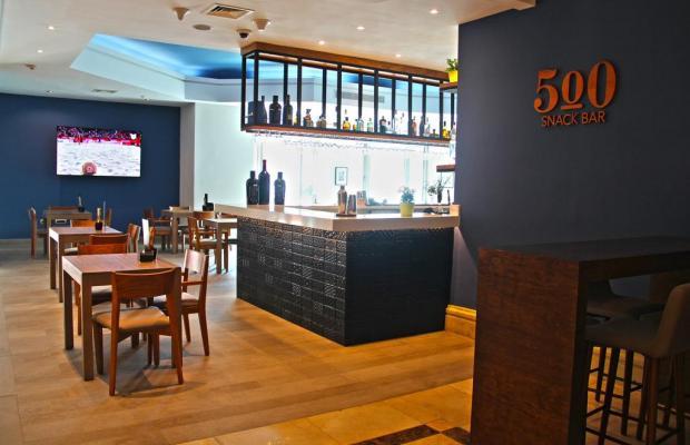 фото отеля Catalonia Santo Domingo (ех. Hilton Santo Domingo) изображение №5