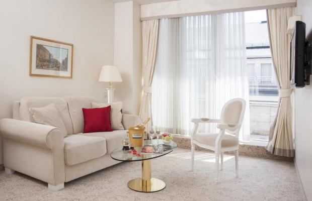фото отеля Hotel Amadeus изображение №13