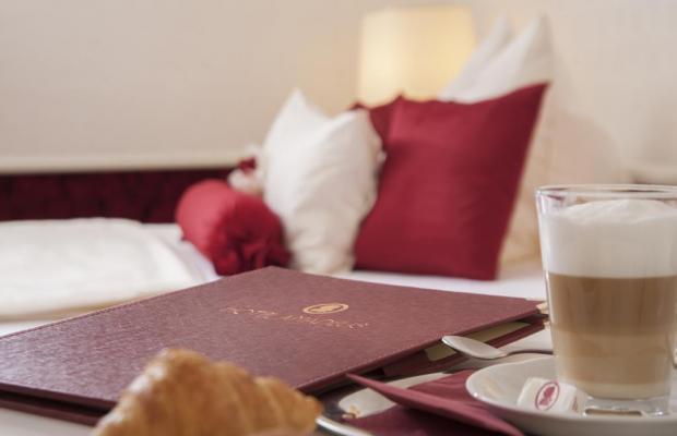 фото отеля Hotel Amadeus изображение №5
