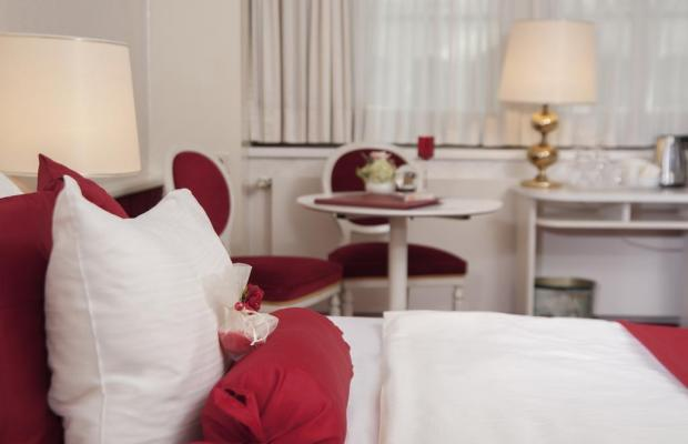 фотографии Hotel Amadeus изображение №4