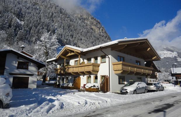 фото отеля Landhaus Gredler изображение №1