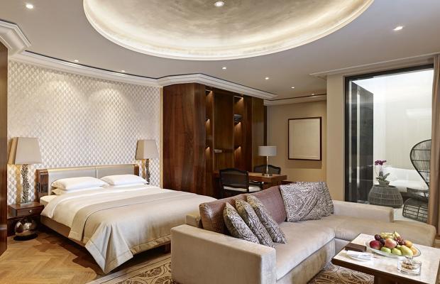 фото отеля Park Hyatt изображение №5