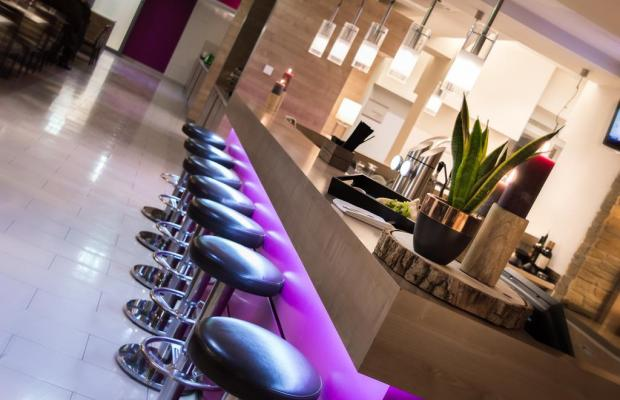 фото отеля FourSide Hotel & Suites Vienna (ex. Ramada Hotel & Suites Vienna) изображение №21