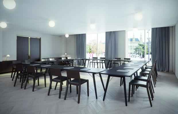 фотографии Falkensteiner Hotel Wien Margareten изображение №4