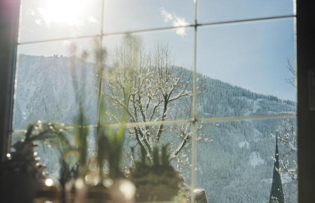 фото отеля Alpenhof Kristall изображение №29