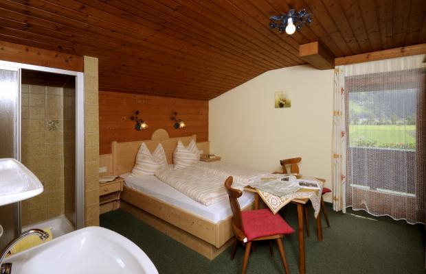 фотографии отеля Haus Bergblick изображение №15