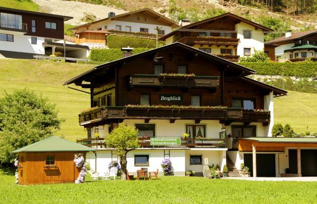 фотографии Haus Bergblick изображение №12