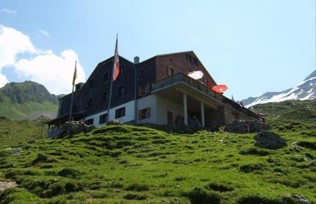 фотографии отеля Haus Bergblick изображение №3