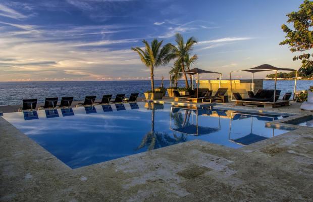 фотографии отеля Gansevoort Dominican Republic изображение №43