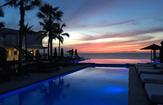 фото отеля Gansevoort Dominican Republic изображение №9