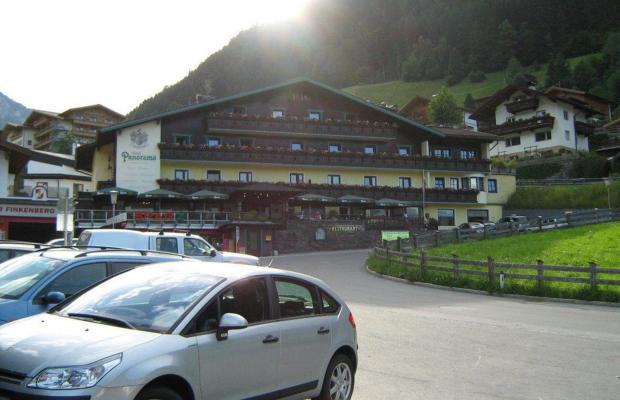 фотографии отеля Panorama Finkenberg изображение №11