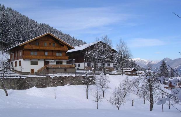 фото отеля Bahlerhof Haus изображение №1
