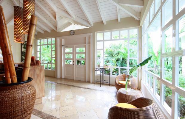 фотографии отеля Luxury Bahia Principe Cayo Levantado изображение №35