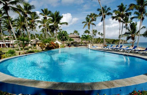 фото отеля Caliente Caribe Resort & Spa (ех. Eden Bay Nudist) изображение №1