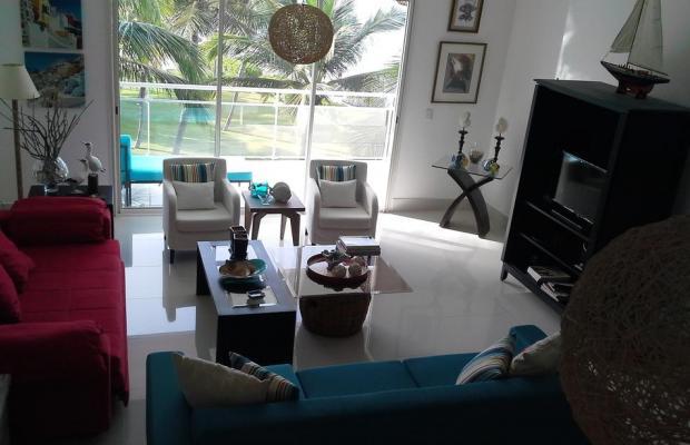 фотографии отеля Seawinds Punta Goleta изображение №11