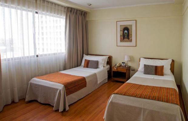 фотографии RQ Hotel da Carlo изображение №8