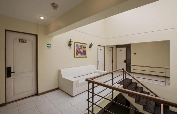 фото отеля RQ Hotel da Carlo изображение №5