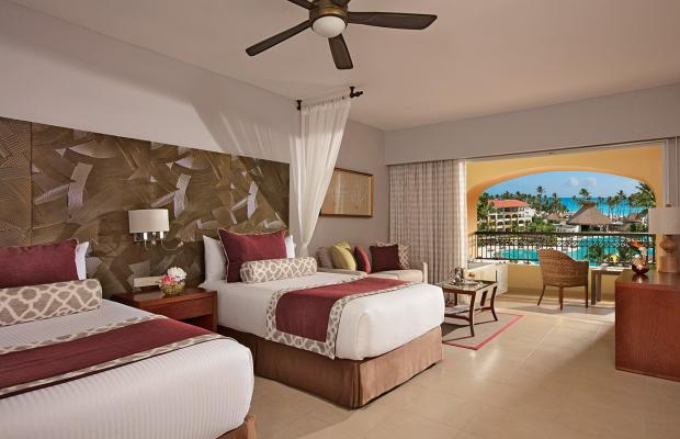 фото отеля AM Secrets Royal Beach Punta Cana (ex.NH Royal Beach)  изображение №9