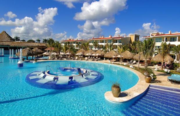 фото отеля The Reserve Paradisus Punta Cana изображение №1