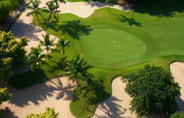фотографии отеля The Reserve Paradisus Punta Cana изображение №3