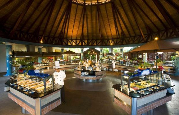 фотографии отеля VIK Arena Blanca (ex. LTI Beach Resort Punta Cana) изображение №23