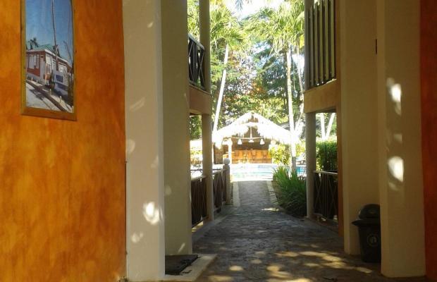 фотографии Residencia del Paseo изображение №40