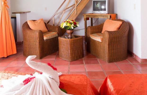 фотографии отеля Residencia del Paseo изображение №11