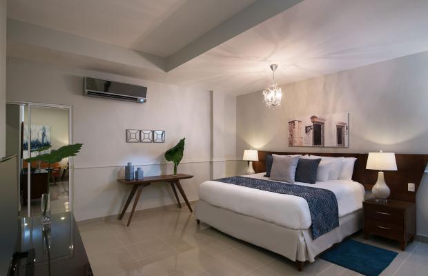 фотографии отеля Hodelpa Caribe Colonial изображение №35