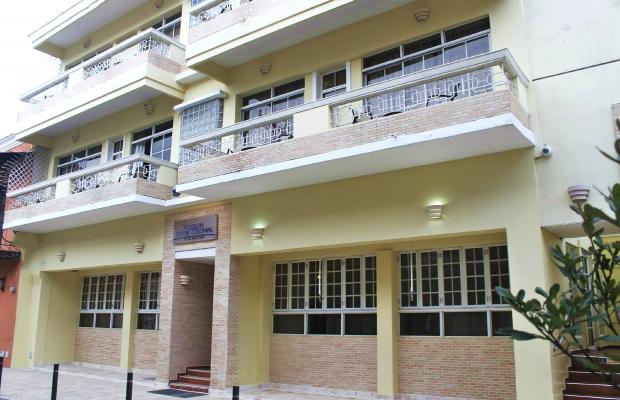 фото отеля Hodelpa Caribe Colonial изображение №9