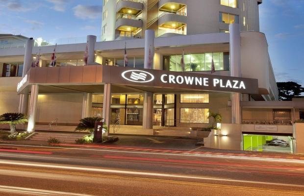 фотографии отеля Crowne Plaza Santo Domingo (ex. V Centenario Santo Domingo изображение №7