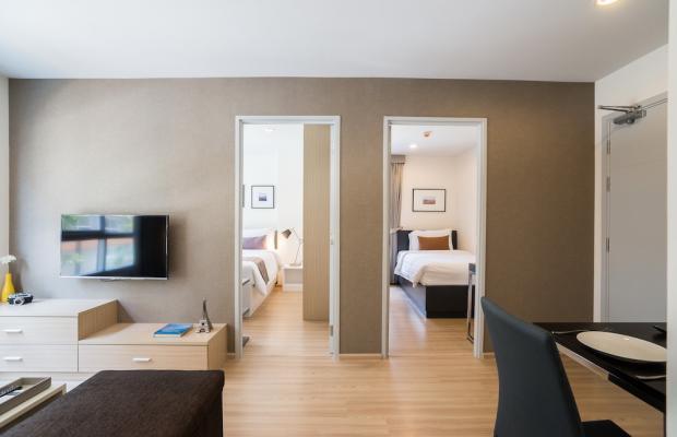 фотографии The Grass Serviced Suites изображение №36