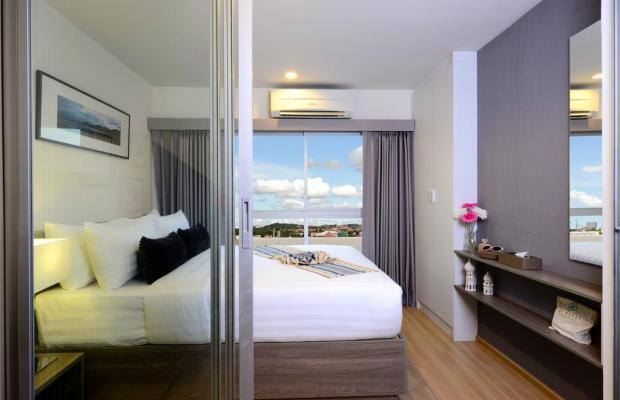 фото отеля The Grass Serviced Suites изображение №21