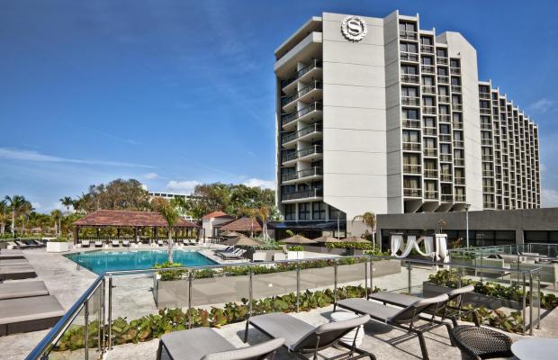 фото отеля Sheraton Santo Domingo (ex. Melia Santo Domingo) изображение №41