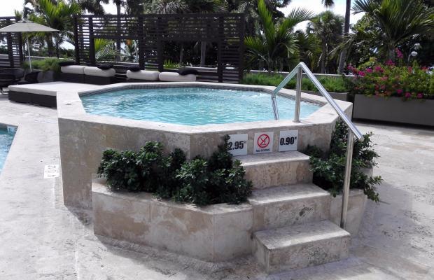 фотографии отеля Sheraton Santo Domingo (ex. Melia Santo Domingo) изображение №15