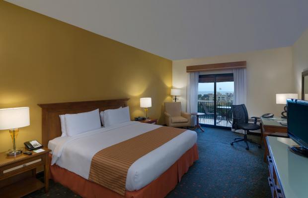фото отеля Courtyard Santo Domingo изображение №9