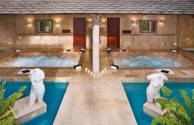 фотографии отеля Melia Caribe Tropical Hotel изображение №7