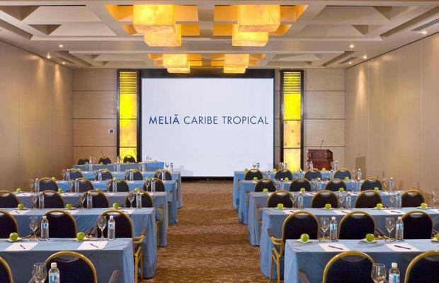 фотографии Melia Caribe Tropical Hotel изображение №4