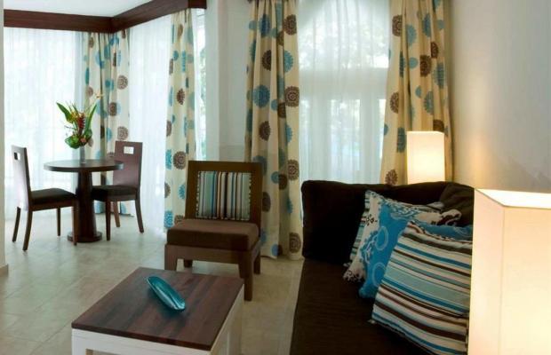 фото отеля Amhsamarina Grand Paradise Playa Dorada изображение №21
