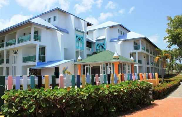 фотографии отеля Amhsamarina Grand Paradise Playa Dorada изображение №19