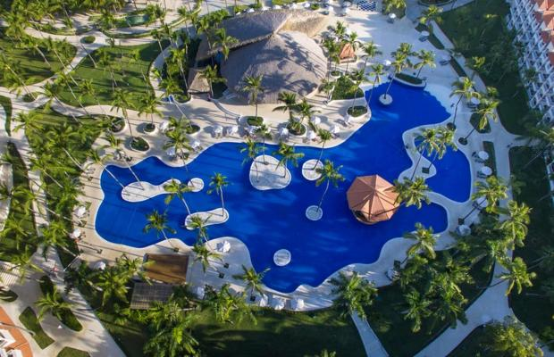 фотографии отеля Occidental Caribe (ex. Barcelo Punta Cana; Breezes Punta Cana) изображение №51